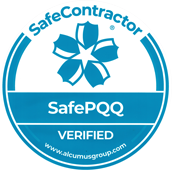 Safe Contractor - Safe PQQ Verified