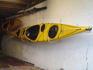 Kari-Tek Kayak Wall Storage