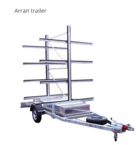 Arran Trailer